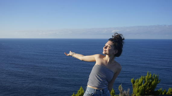 Colleen-I wish to go to the Azores