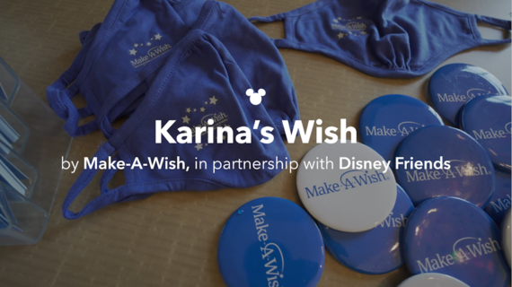 Karina's Wish Video