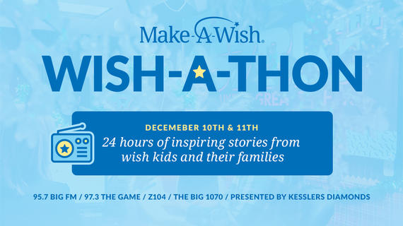 Make-A-Wish Wisconsin Wish-A-Thon