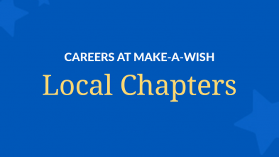 Careers - Local Chapters