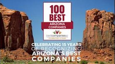 Best Companies Arizona