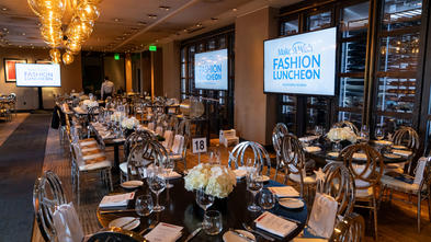Fashion Luncheon Southern Nevada
