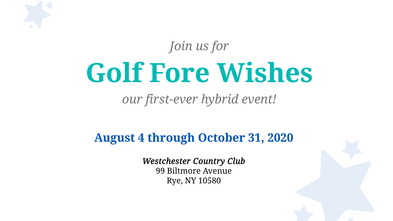 Golf Fore Wishes (Hybrid)