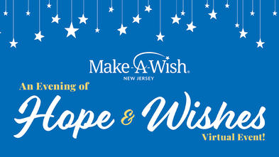 An Evening of Hope & Wishes