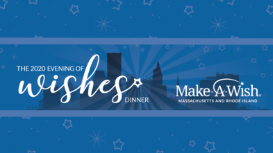 The 2020 Evening of Wishes