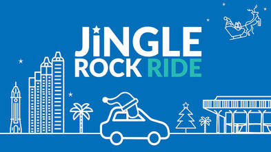 Jingle Rock Ride