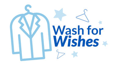 Wash for Wishes
