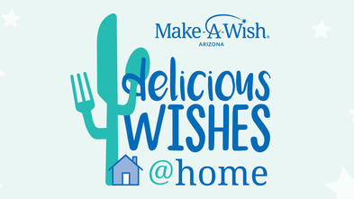 Delicious Wishes at Home