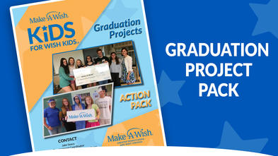 Graduation Projects- Kids For Wish Kids