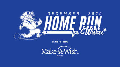 Home Run for Wishes Tshirt