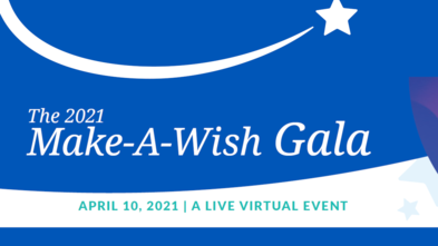 The 2021 Make-A-Wish Gala