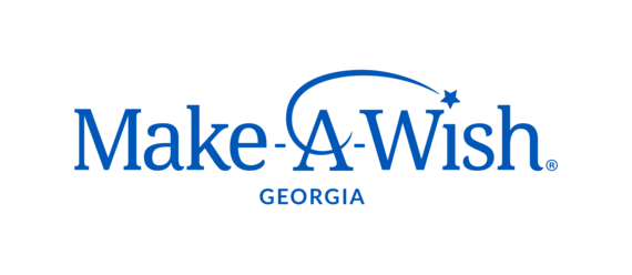 Make-A-Wish Georgia Logo